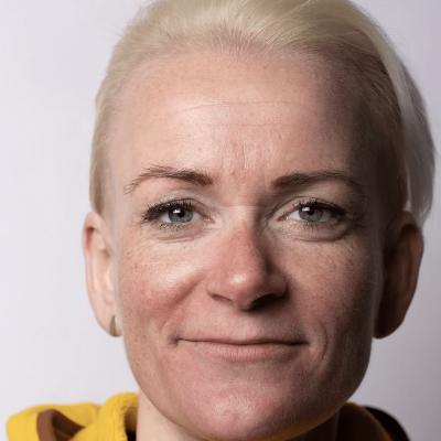 Sonja Sørensen